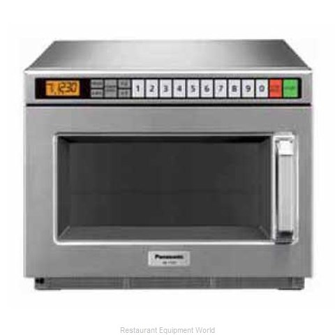 Panasonic NE-17723 Microwave Oven