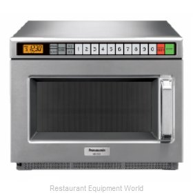Panasonic NE-21523 Microwave Oven