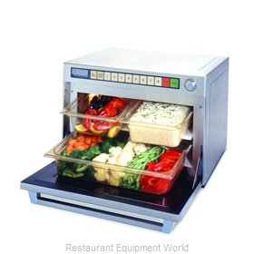 Panasonic NE-2180 Microwave Oven