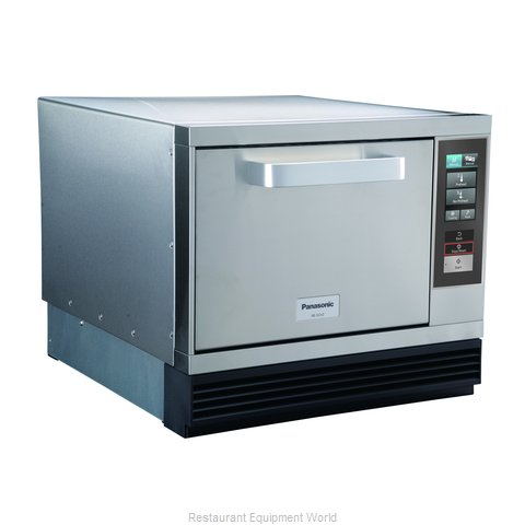 Panasonic NE-SCV2NAPR Microwave Convection / Impingement Oven