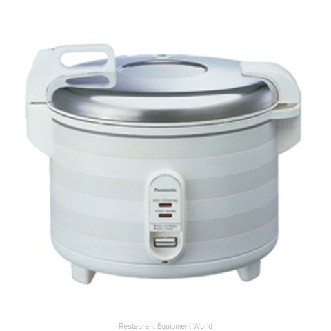 Panasonic SR-2363ZW Rice Cooker