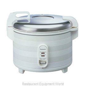 Panasonic SR-2363ZW Rice Cooker