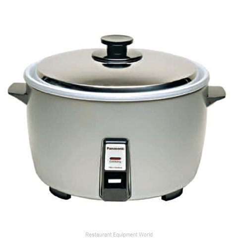 Panasonic SR-42HZP Rice Cooker (Magnified)