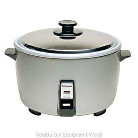 Panasonic SR-42HZP 23 Cup Commerical Electric Rice Cooker
