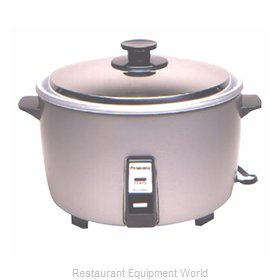 Panasonic SR-GA721 Electric Rice Cooker