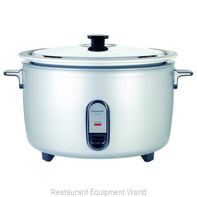 Panasonic SR-GA721L Rice Cooker