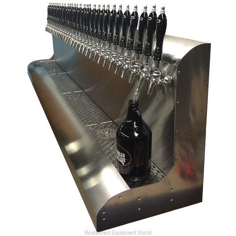 Perlick 3076-19 Draft Beer Dispensing Tower