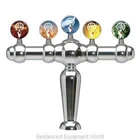 Perlick 4049-5B Draft Beer Dispensing Tower