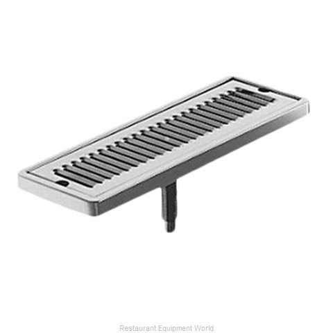 Perlick 5020 Drip Tray Trough, Beverage