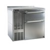 Perlick BBS36C Refrigerated Counter, Work Top