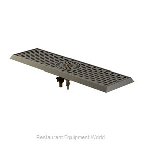 Perlick C18650A-GRC Drip Tray Trough, Beverage