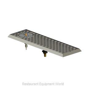 Perlick C18650A-GRE Drip Tray Trough, Beverage
