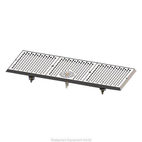 Perlick C18750-27-GRC Drip Tray Trough, Beverage