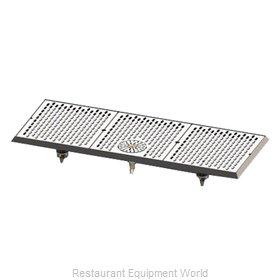 Perlick C18750-63-GRC Drip Tray Trough, Beverage