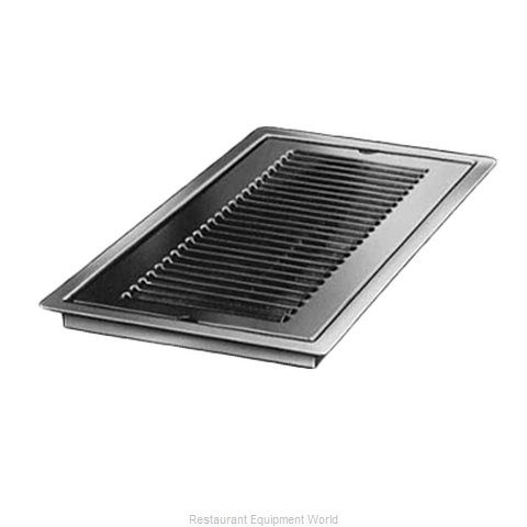 Perlick C21379A Drip Tray Trough, Beverage