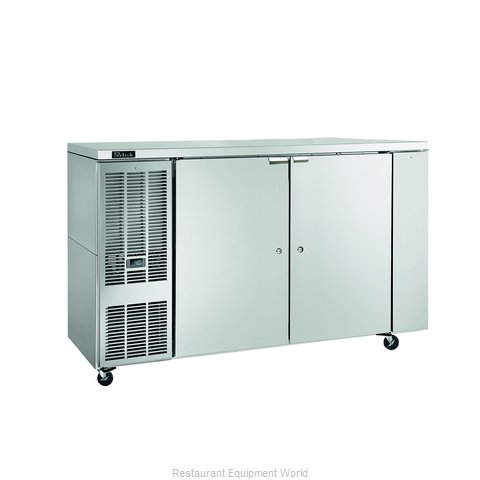 Perlick DDC68 Draft Beer Cooler