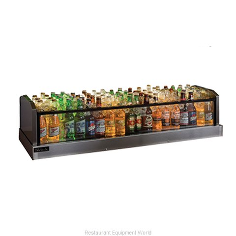Perlick GMDS19X48 Ice Display, Bar