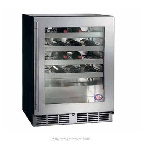 Perlick HA24WB-3R Reach-in Wine Refrigerator 1 section