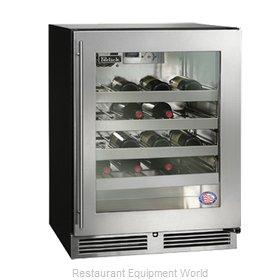 Perlick HB24WS Refrigerator, Wine, Reach-In