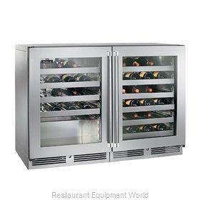 Perlick HC48WW Refrigerator, Undercounter, Reach-In