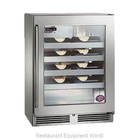 Perlick HD24WS Refrigerator, Wine, Reach-In