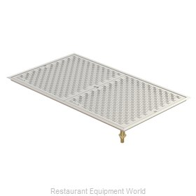 Perlick RDP12X24 Drip Tray Trough, Beverage