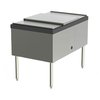 Perlick SS24IC Underbar Ice Bin Cocktail Unit Pass-Thru