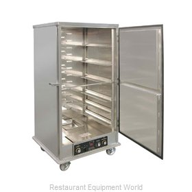 Piper Products 1012U Proofer Cabinet, Mobile