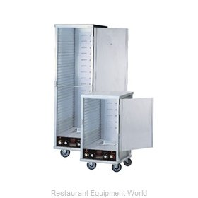 Piper Products 1034 Heated Proofer Cabinet