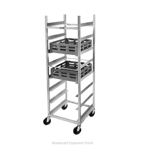 Piper Products 208 Rack Mobile Utility