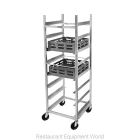 Piper Products 208 Utility Rack, Mobile