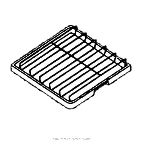 Piper Products 411-1153 Dishwasher Rack, for Plate Covers