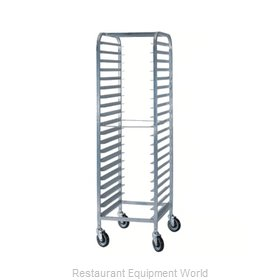 Piper Products 520 Econo-Mini Rack