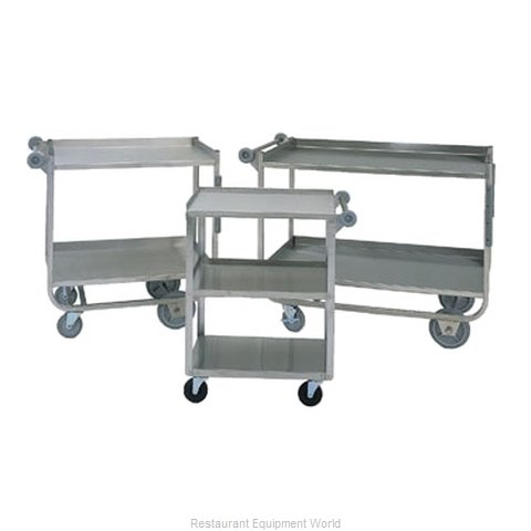 Piper Products 6-UCL-3 Utility Cart