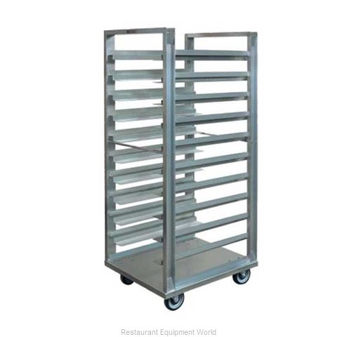 Piper Products 612-U Pan Rack Mobile Universal