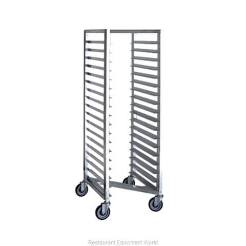 Piper Products 618-N Pan Rack, Bun (Magnified)
