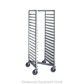 Piper Products 618-N Pan Rack, Bun