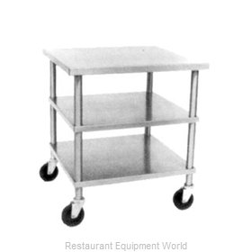 Piper Products 705-1 Table, Utility