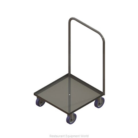 Piper Products 750-1 Dolly, Dishwasher Rack
