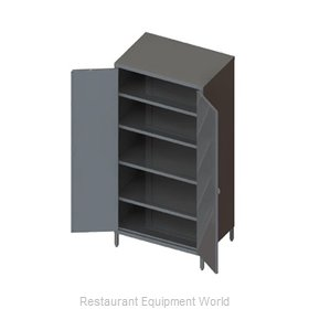 Piper Products 7773-M Storage Cabinet