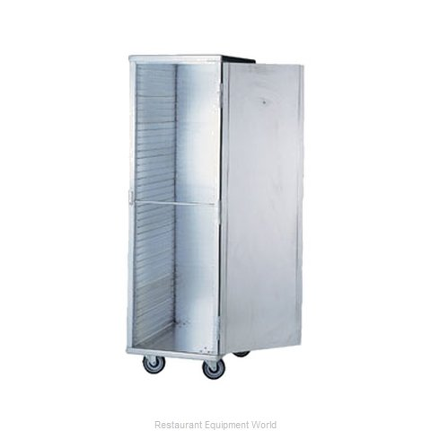 Piper Products 933 Bun Pan Rack Cabinet Mobile Enclosed