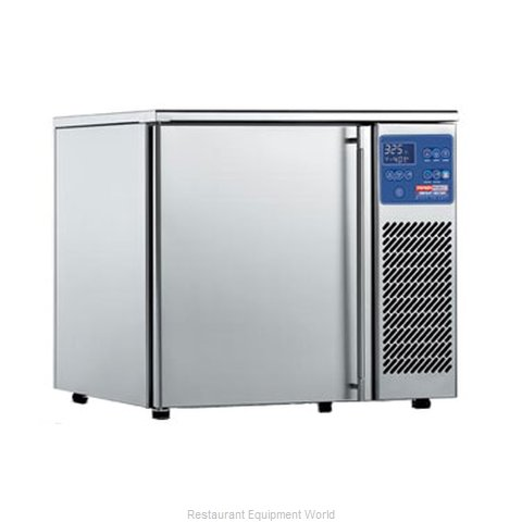 Piper Products ABM031 Blast Chiller Freezer, Countertop
