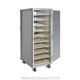 Piper Products AD-9S Cabinet, Meal Tray Delivery