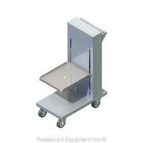 Piper Products ATCA-ST Dispenser, Tray Rack