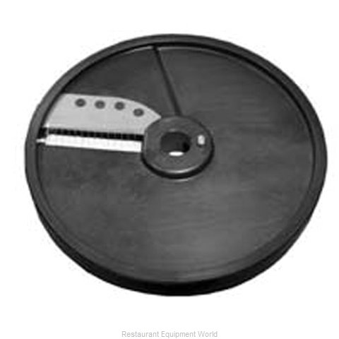 Piper Products BR5-5 Slicing Disc Plate
