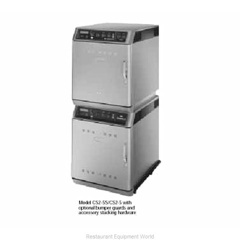 Piper Products CS2-5S Cabinet, Cook / Hold / Oven