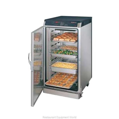 Piper Products CS2H-10 Proofer Holding Cabinet Mobile Half-Height