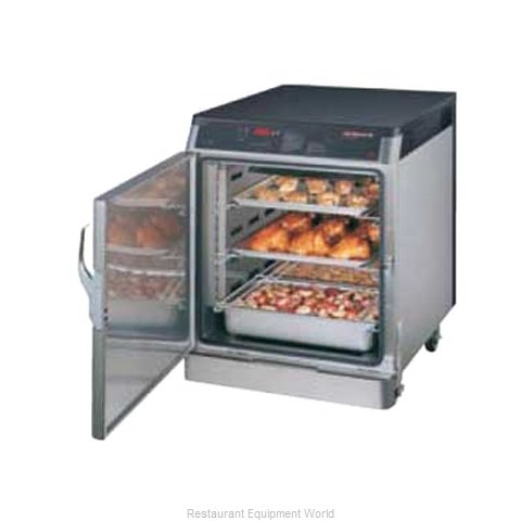 Piper Products CS2H-5 Proofer Cabinet, Mobile, Half-Height