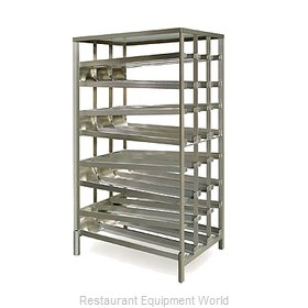 Piper Products CSR-84 Can Storage Rack