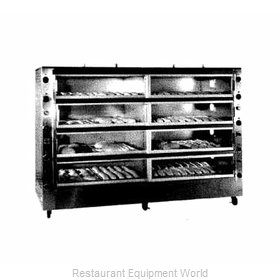 Piper Products DO-16-G Oven, Deck-Type, Electric